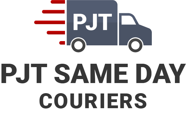 PJT Same Day Couriers Solutions